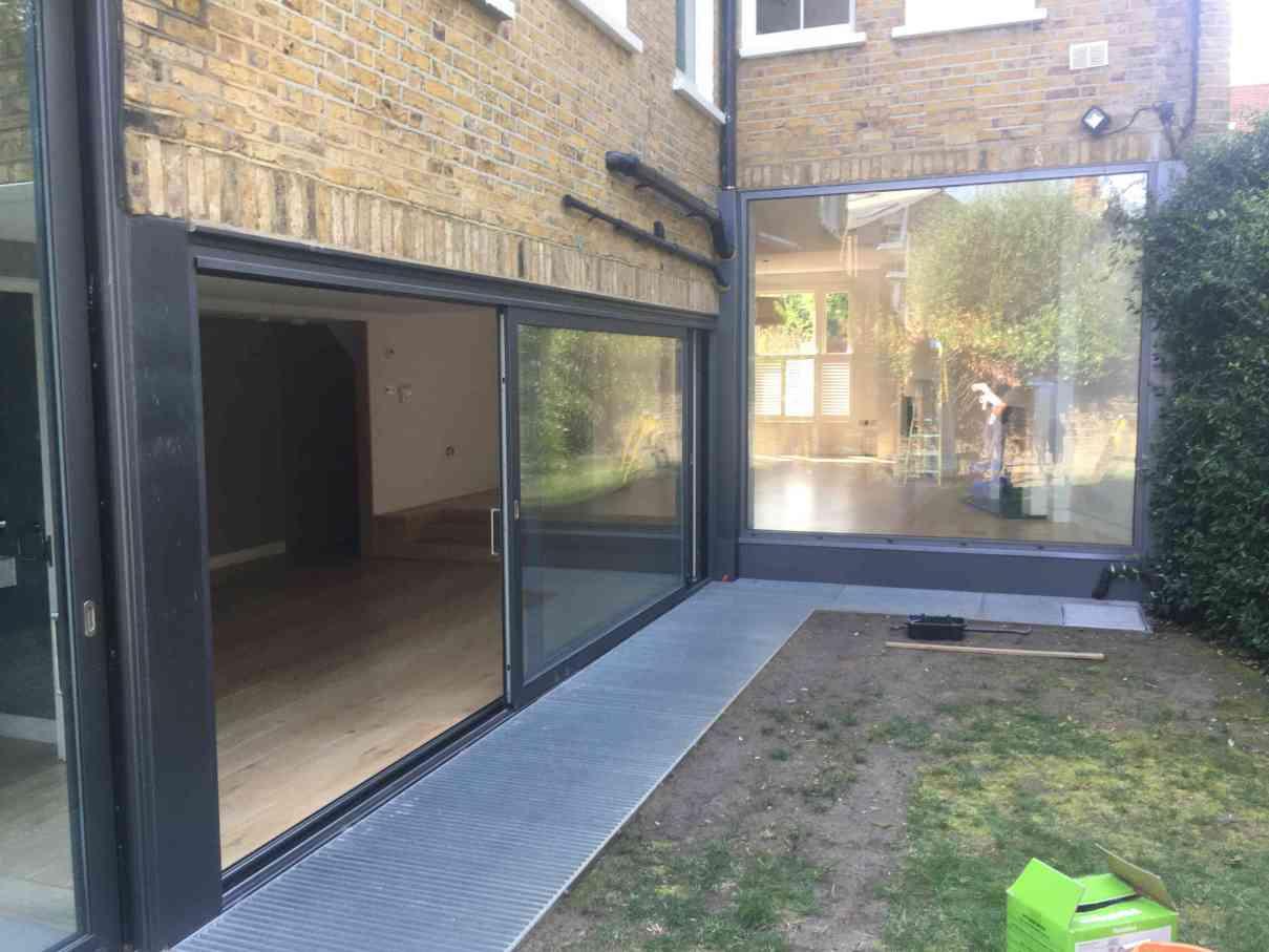 schuco-folding-doors-London-schuco-aluminium-bifold-doors-London